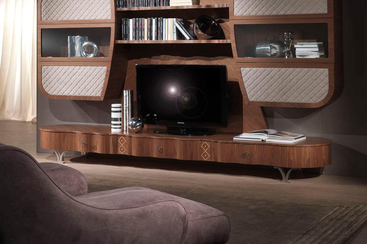 Коллекция мебели Contemporary 2013 от Carpanelli