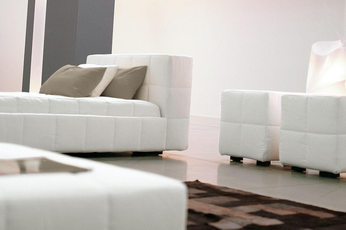Мебель для спальни Squaring от Bonaldo