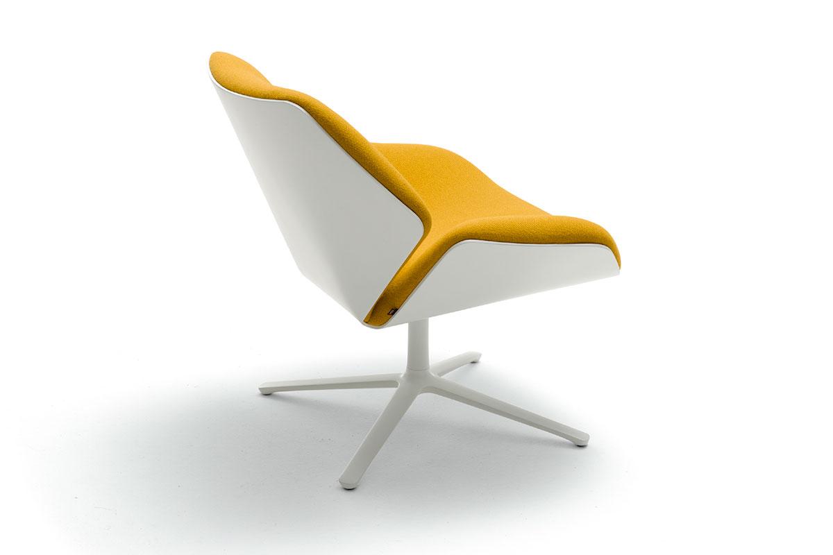 Кресло Shrimp от COR